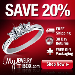 MyJewelryBox.com Deal of the Day!