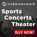 Buy Tickets for Sports Theatre & Concert Tickets!
