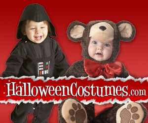 Infants and Childrens Costumes