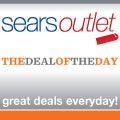 Sears Outlet Deal of the Day