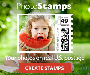 PhotoStamps Summer 2015