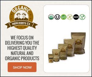 Natural & Organic products