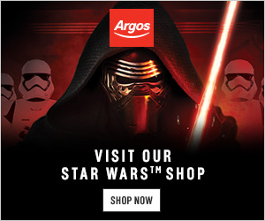 Argos - Video Games