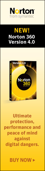 NEW Norton 360 v3.0 All-In-One Security