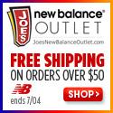 Joe's New Balance Outlets