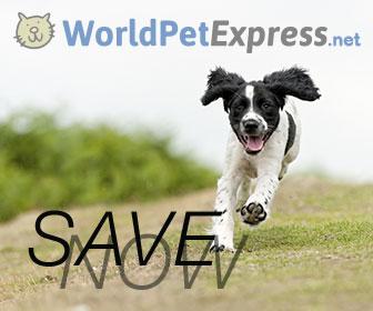 Visit USAPetExpress.com!