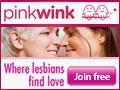 PinkWink - Where lesbians find love