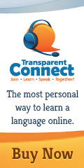 Transparent Connect Live Instruction and Tutoring