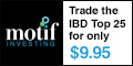 Trade the IBD Top 25 for only $9.95