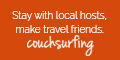 Couchsurfing - Stay With Local Hosts