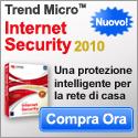 Italy - Trend Micro PC-cillin 2007