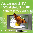 AT&T Advanced TV Banner - 125x125