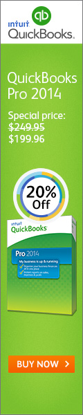 QuickBooks Download Now- Save up to 20%