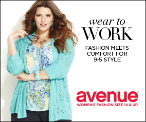 Avenue Fashions for Women Size 14 to 32
