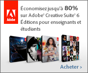 Adobe Student and Teacher Editions (EDU)