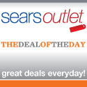 Sears Outlet - Deal of the Day!