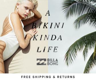 A Bikini Kinda Life