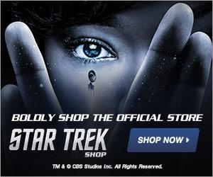 Shop The Official Star Trek Shop Now!