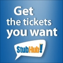 Great Tickets at StubHub