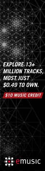 eMusic.com