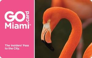 Bono turístico atacciones Miami