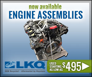 Used OE Engine Assemblies from $495!