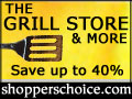 Grills from The Grill Store