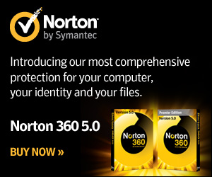 Norton 360: Comprehensive, automated protection