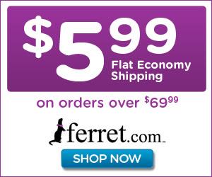 Shop Ferret.com