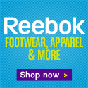 Shop Reebok.com for Largest Selection Available!
