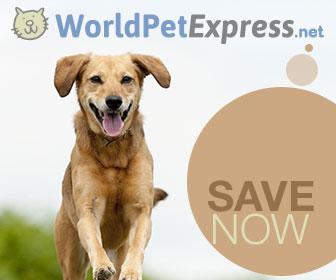 Visit WorldPetExpress.net