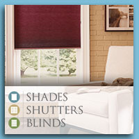 Shop Shades Shutters Blinds: Selling Custom-Made, Affordable Window Coverings since 2001