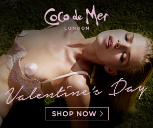 Shop Valentine's Day at Coco de Mer