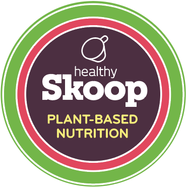 Healthy Skoop Plant-Based Nutrition