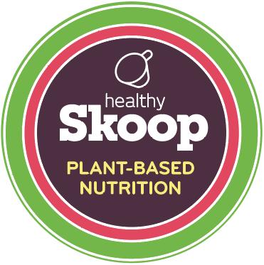 Healthy Skoop Plant-Based Nutrition