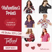 Valentine's Day Prints On Sale @Tafford