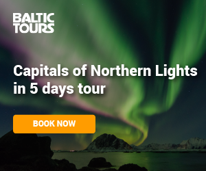 Experience Nature's Winter Magic in the Capitals of the Northern Lights: Tromso and Alta!
