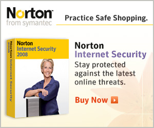 Stay protected with Norton Internet Security