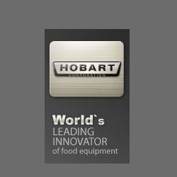 Hobart - the world