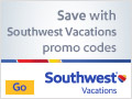 Southwest Vacations amazing discounts just released
