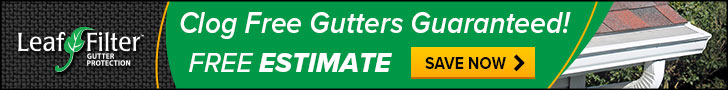 Free Estimate CT Rated Gutter Protection System In America*