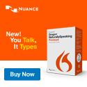 Dragon NaturallySpeaking 11 Premium