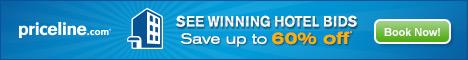 Priceline.com - no one deals like we do!