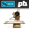 Shop all PrintRBot products at MCM Electronics