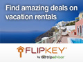 Find amazing deals on vacation rentals on FlipKey by TripAdvisor.