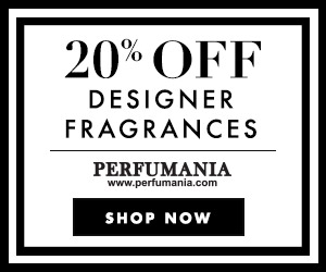 20% Off Designer Fragrances! No Code Needed.