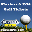 Buy Golf Tickets