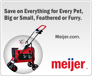 Pet @ Meijer.com