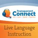 Transparent Connect Live