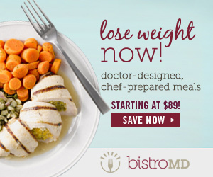 300x250GM Start Your Diet Today for Gluten Free Meals - Only $99